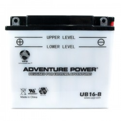 Adventure Power UB16-B