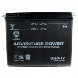 Adventure Power UHD-12