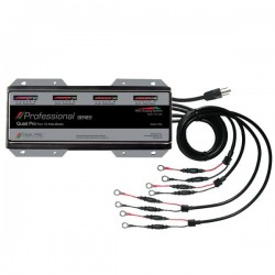 Dual Pro Charger 4 Bank 15 Amp - PS4