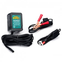 12 Volt Battery Tender Junior Charger - Deltran