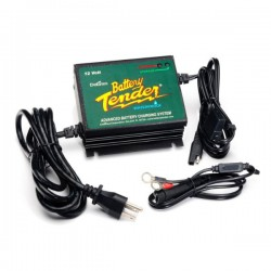24 Volt 2.5 Amp Waterproof Power Tender Plus - Deltran