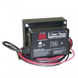 Programmable 24V 40 Amp On Board Charger - Quick Charge
