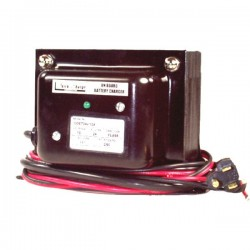 24V 10Ah On Board Quick Charge Battery Charger