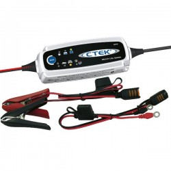 Multi US 3300 CTEK Vehicle Battery Charger