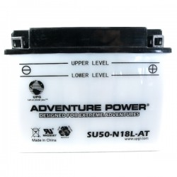 Adventure Power SU50-N18L-AT