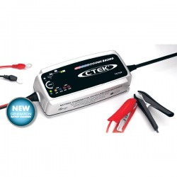 CTEK MURS 7.0 12V / 16V Racing Charger