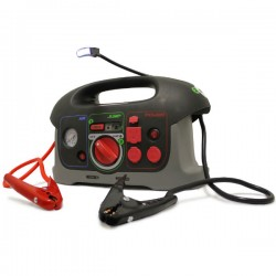 84039 - Emergency Jump Starter with Compressor