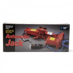 Compact Electric Jack