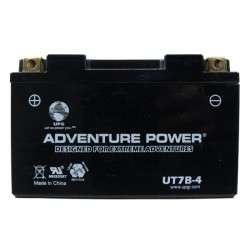 Adventure Power UT7B-4