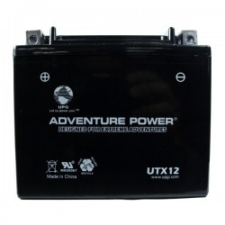 Adventure Power UTX12