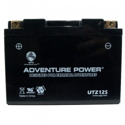 Adventure Power UTZ12S