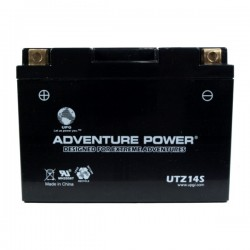 Adventure Power UTZ14S