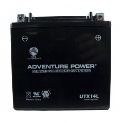 Adventure Power UTX14L