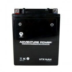 Adventure Power UTX14AH