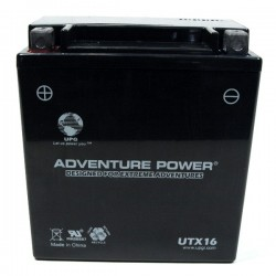 Adventure Power UTX16