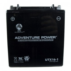 Adventure Power UTX16-1