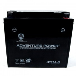 Adventure Power UT16L-B