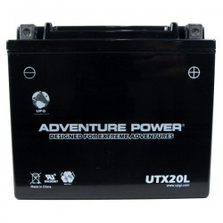Adventure Power UTX20L