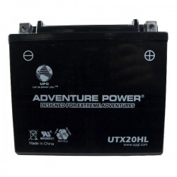 Adventure Power UTX20HL