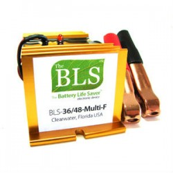 36-48 Volt Battery Life Saver BLS-24/36-Multi-F