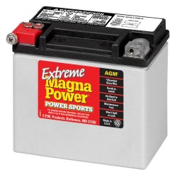 ETX12 Magna Power Labeled Battery