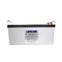 Lifeline GPL-4DL 12 Volt 210Ah Battery