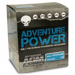 UTZ7S-BS Adventure Power Box 43014