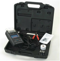 PulseTech 777P-PT Battery Tester w/ Case