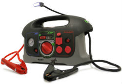 Lead acid jump starters, boost chargers and lithium jumper cable kits