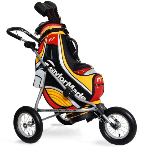 Best golf caddy chargers available at Impact Battery