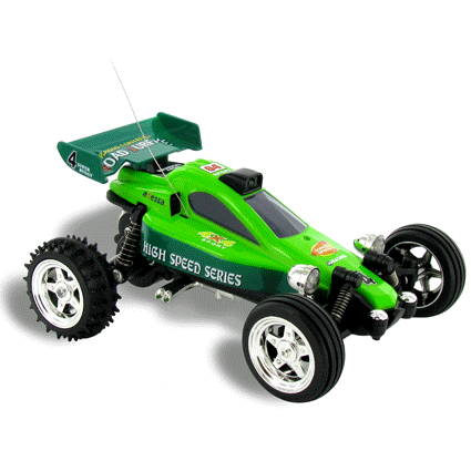 RC Car and Truck Batteries