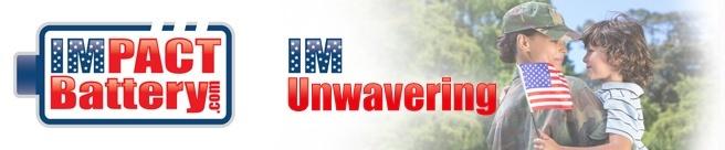 ImpactBattery.com Official Logo
