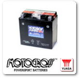 Yuasa Inc Battery