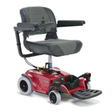 Z-Chair by Pride Mobility